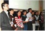 Sinh viên Đức gốc Việt được về Việt Nam tực tập