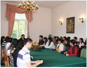 Cuộc gặp gỡ giao lưu của nghiên cứu sinh Việt Nam tại Đức