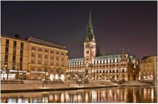 Tản mạn Hamburg  _0