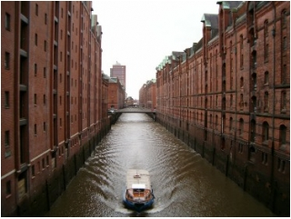 Tản mạn Hamburg  _1