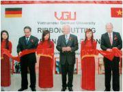 Mời giao lưu trực tuyến : Học đại học Đức tại Việt Nam