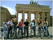 Xe đạp mang lại hạnh phúc