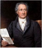 Những con sâu rượu và thi hào Goethe