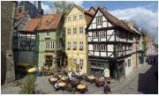 Điều kiện sinh sống tại Đức tốt thứ 4 trên thế giới