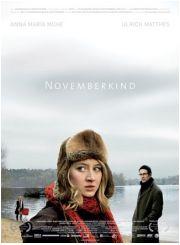 Phim Đức: Đứa con của tháng mười một