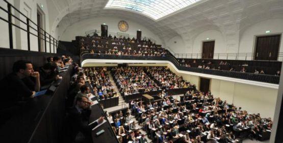 Các trường đại học danh tiếng hàng đầu thế giới đều nằm ở Đức