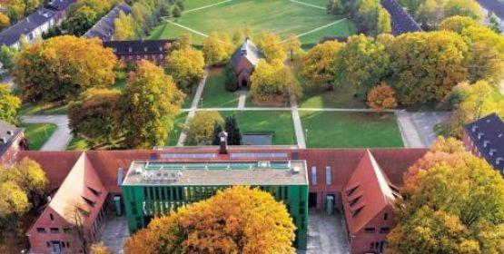 Trường đại học Jacobs ở Bremen