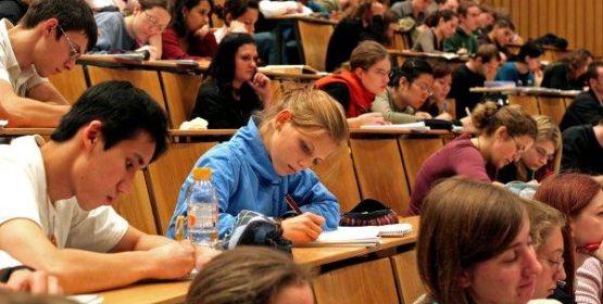 Điều kiện học đại học ở Đức
