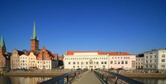 Học viện âm nhạc Lübeck