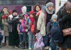 Đức sửa đổi dự luật về đoàn tụ gia đình cho người tị nạn
