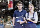 Du học nghề cơ khí điện tử tại Đức: Ngành kinh tế mũi nhọn của Đức
