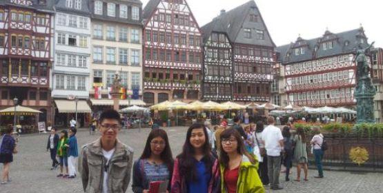Những lý do nên học tập và làm việc tại Đức