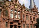 Du học Đức với ngôi trường đại học cổ xưa nhất