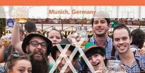 """Người Đức bắt đầu bước vào """"mùa tắm bia"""" với nỗi lo quên… đủ thứ"""