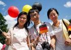 Nhật kí du học: Tiền lương và đi làm ở Đức