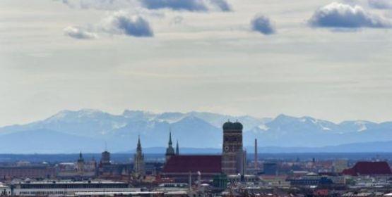 10 địa danh đáng sống nhất nước Đức
