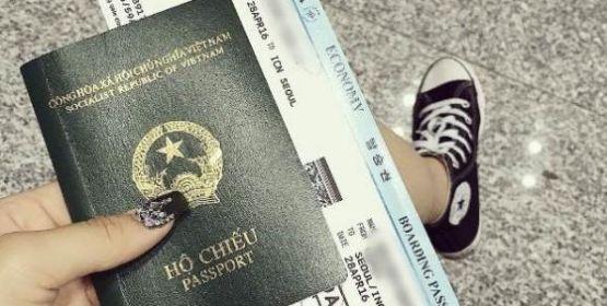 Đừng dại dột khi đăng tải ảnh check-in cùng chiếc vé máy bay lên mạng xã hội