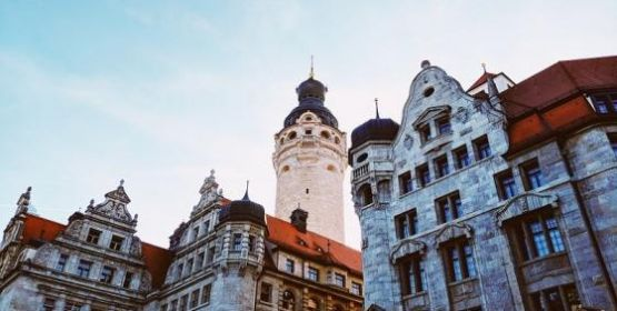Du học tại Leipzig – Thành phố cổ kính và năng động