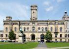 Hệ thống giáo dục Đức: Các trường đại học Universitäten