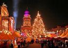 Rộn ràng đón Noel 2019 ở Cộng hòa liên bang Đức
