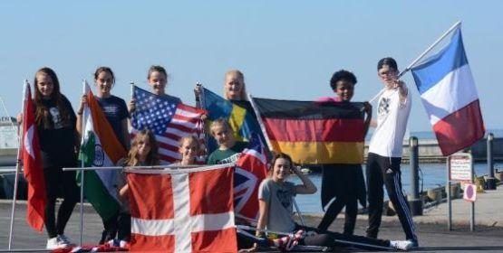 Du học hè tại Đức năm 2020