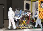Nhiễm Covid-19 tại Đức trên 50.000 ca hơn 350 ca tử vong - Kinh tế Đức dự báo thiệt hại nặng