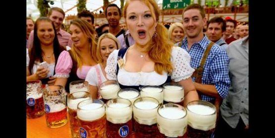 Nước Đức đâu chỉ có xúc xích, còn nhiều chuyện lạ chắc chắn sẽ khiến bạn bất ngờ