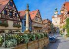 Vòng quanh Munich, thành phố hào hoa của nước Đức