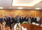 Đức cấp học bổng cho 200 sinh viên tại Việt Nam