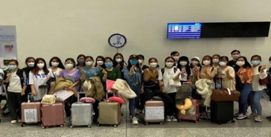 Điều dưỡng Việt Nam vẫn sang Đức, Nhật làm việc, bất chấp khó khăn dịch bệnh