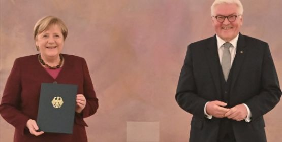 Thủ tướng Merkel chính thức kết thúc nhiệm kỳ, Đức sẽ vận hành thế nào khi chưa có chính phủ mới?